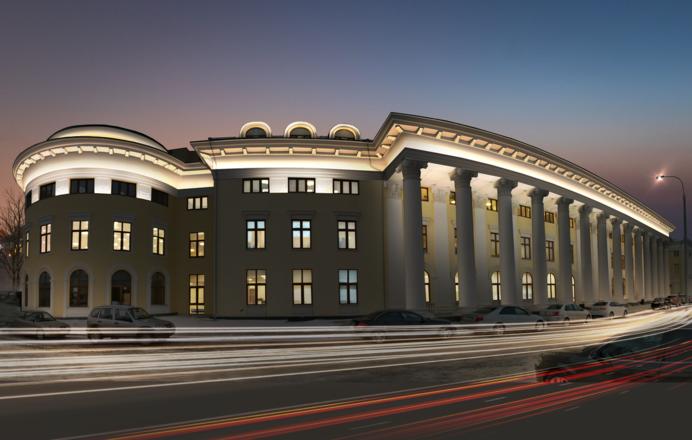 Разработана концепция наружного освещения Нижнего Новгорода к 800-летию - фото 3