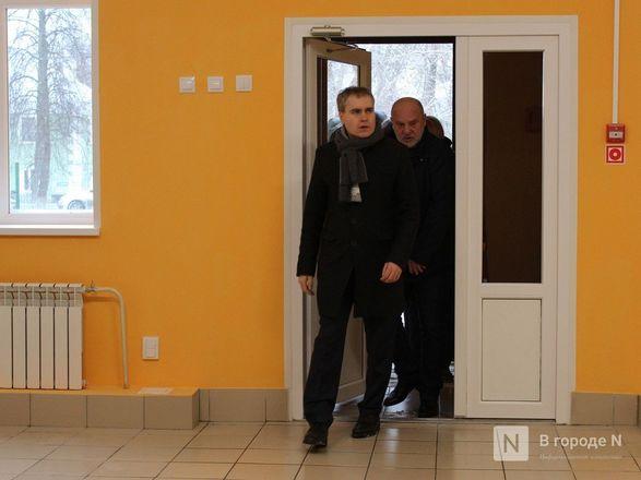 Нижегородскую школу № 123 отремонтировали за 115 млн рублей - фото 17