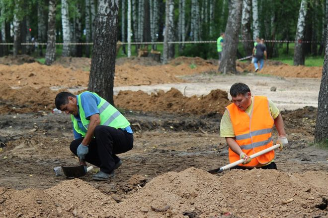 Уникальный городок и ценные деревья: как преобразится парк Пушкина - фото 16