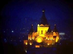 Традиционный Рождественский хоровой собор состоится в Нижнем Новгороде