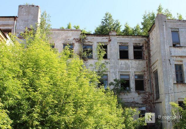 Здесь пела Пугачева: во что превратился нижегородский ДК имени Ленина  - фото 42