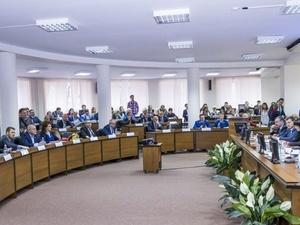 Гордума утвердила изменения в структуре администрации Нижнего Новгорода