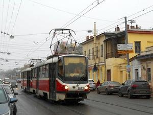 Нижегородские активисты встали за защиту городского трамвайного кольца