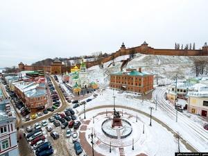 МЧС объявило экстренное предупреждение в Нижнем Новгороде