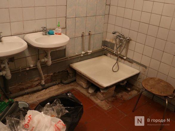 Что скрывает главное детское онкоотделение Нижегородской области - фото 9