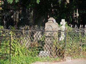 Смотритель нижегородского кладбища брал взятки за незаконные захоронения