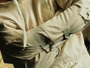 Принудительное лечение назначено жителю Балахны за убийство сожительницы