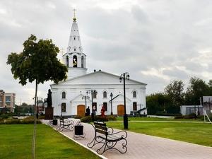 «Сергиевская слобода»: жить рядом со святыней