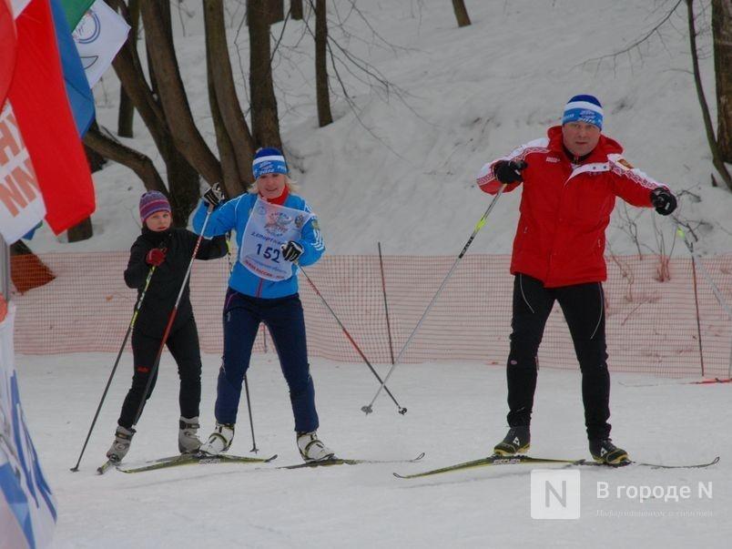 Лыжный марафон в честь 800-летия Нижнего Новгорода пройдет 13 марта - фото 1