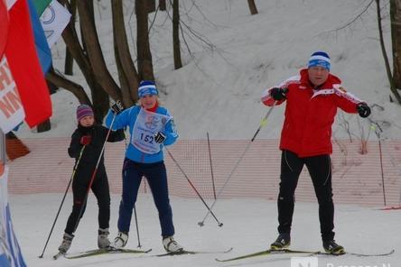 Лыжный марафон в честь 800-летия Нижнего Новгорода пройдет в марте