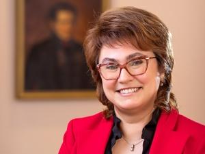 Елена Загайнова назначена заместителем председателя избиркома дистанционного электронного голосования