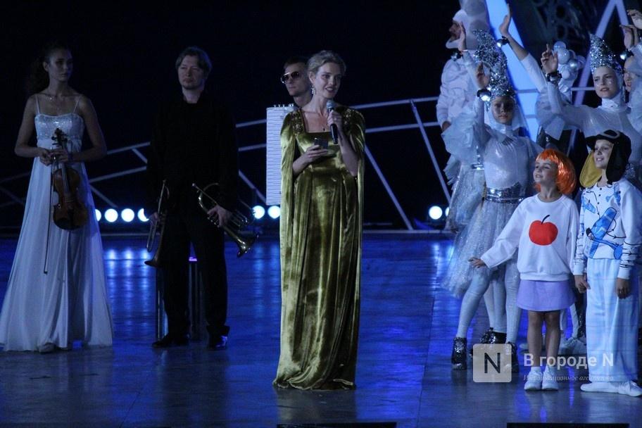Грандиозное гала-шоу состоялось в день 800-летия Нижнего Новгорода - фото 2