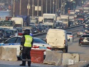 Мужчина угнал у деревенского жителя машину, чтобы доехать домой в Нижний Новгород