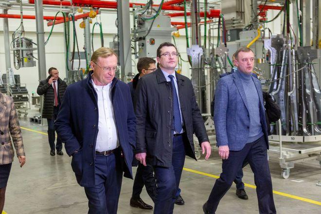 «КАМАЗ» займется обновлением парка коммунальной техники в Нижнем Новгороде - фото 3