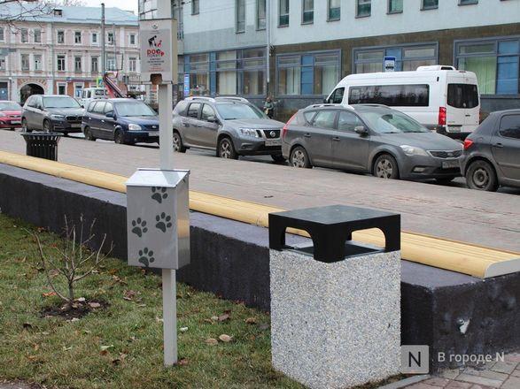 Благоустройство Чернопрудского сквера завершится в следующем году - фото 10