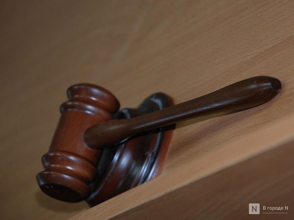 Жителя Ковернина осудили за пьяную езду на мопеде - фото 1