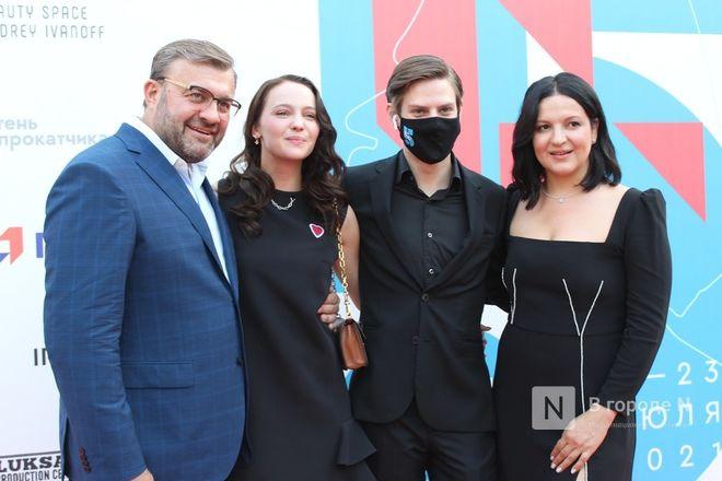 Звездный десант: юбилейный «Горький fest» стартовал в Нижнем Новгороде - фото 78