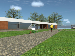 Признан несостоявшимся третий аукцион по развитию территории парка Победы в Нижнем Новгороде