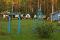Около двух тысяч маленьких нижегородцев отдохнут на загородных базах муниципального центра «Надежда»