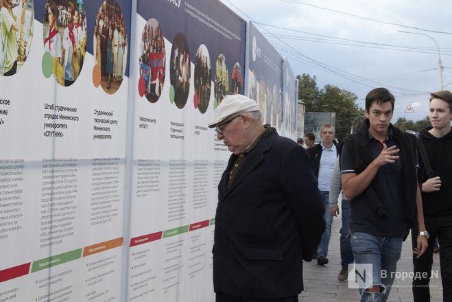 Восемь территорий «Высоты»: взрослый фестиваль нижегородской молодежи - фото 14