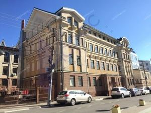 Отель на Большой Покровской продается за 200 млн рублей