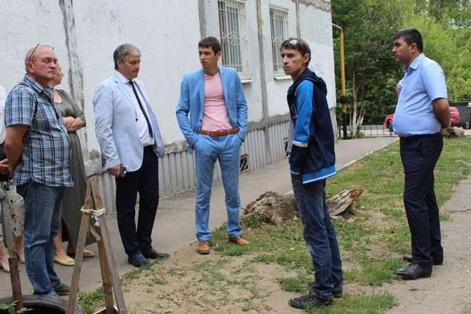 В Нижегородском районе благоустроят 16 дворов - фото 16