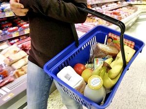 Цены на продукты первой необходимости снизились в Нижегородской области