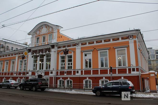 Новые «лица» исторических зданий: как преображаются старинные дома к 800-летию Нижнего Новгорода - фото 7