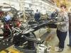 Производство Volkswagen в Нижнем Новгороде приостановилось почти на месяц