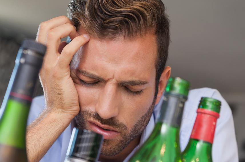Британские ученые объявили о создании беспохмельного алкоголя