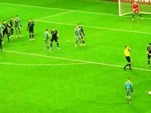 ФК «Нижний Новгород» проиграл «Чайке» 1:2