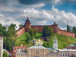 На экспертизу нижегородского кремля выделят около 3 миллионов рублей
