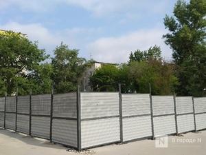 Сквер Бетанкура создадут у Нижегородской ярмарки по просьбам жителей в 2021 году