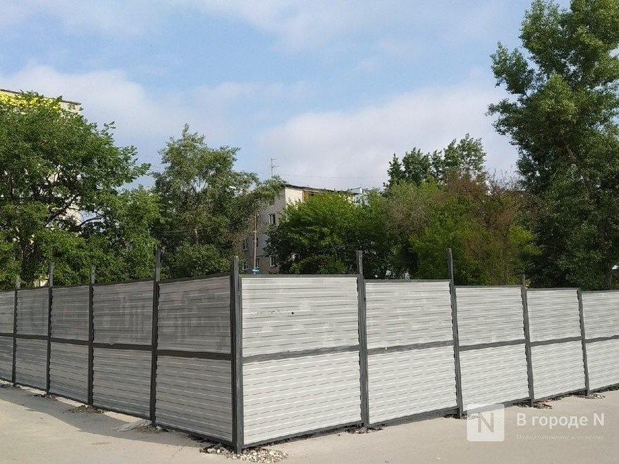 Сквер Бетанкура создадут у Нижегородской ярмарки по просьбам жителей в 2021 году - фото 1