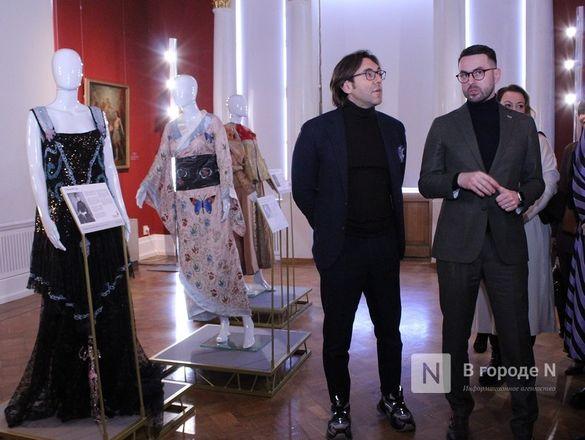 Андрей Малахов наградил нижегородок за модные истории - фото 15