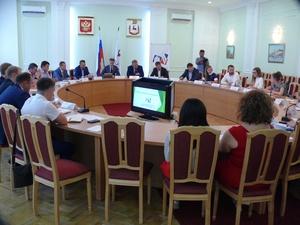 Владимир Панов поддержал идею создания Совета рабочей молодежи в Нижнем Новгороде