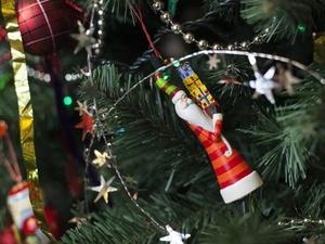 Новогодние ярмарки начнут работать в Нижнем Новгороде с 26 декабря
