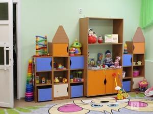 Детский сад на 80 мест в Первомайске достроят к концу декабря
