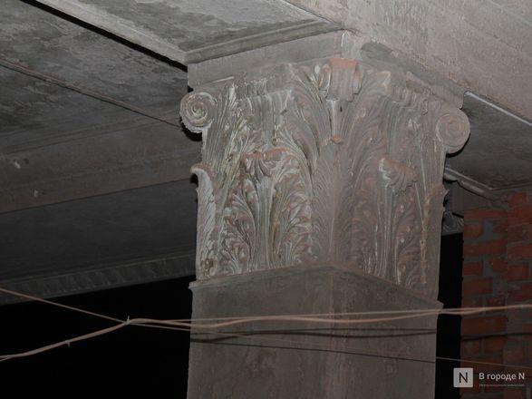 Инъекция для стен: как идет реставрация фасада нижегородской фабрики «Маяк» - фото 18