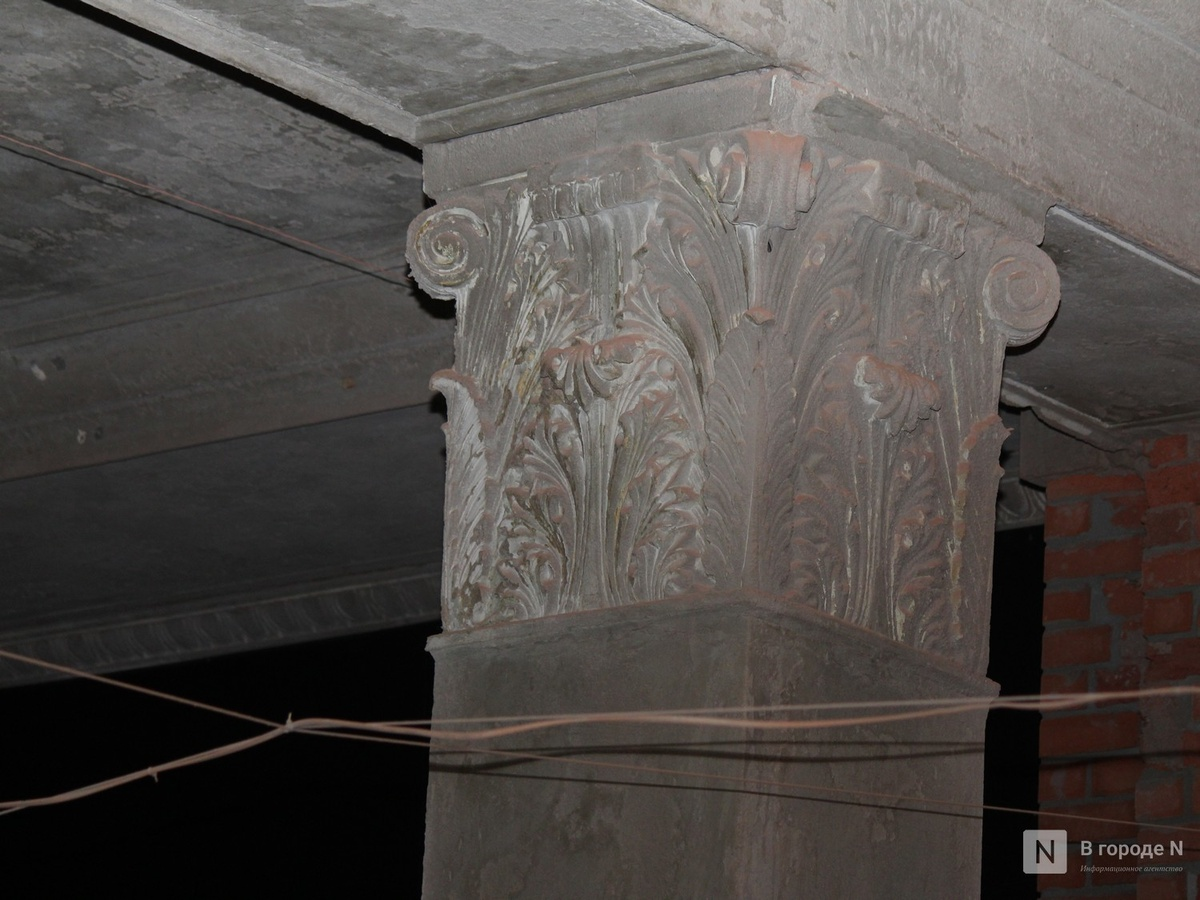 Инъекция для стен: как идет реставрация фасада нижегородской фабрики «Маяк» - фото 9
