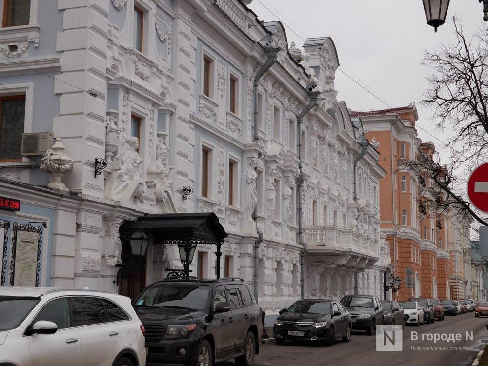 Почти 600 тысяч рублей выделено на новый паркет в Бальном зале усадьбы Рукавишниковых - фото 1