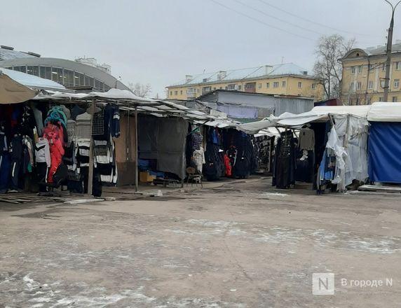 Нижегородские рынки: пережиток прошлого или изюминка города? - фото 13