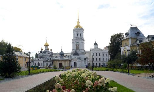 Освящение новых колоколов Карповской церкви состоится 28июля