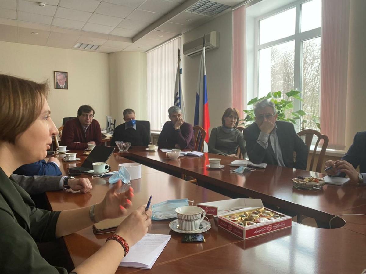 Карбоновый полигон появится в Нижегородской области - фото 1
