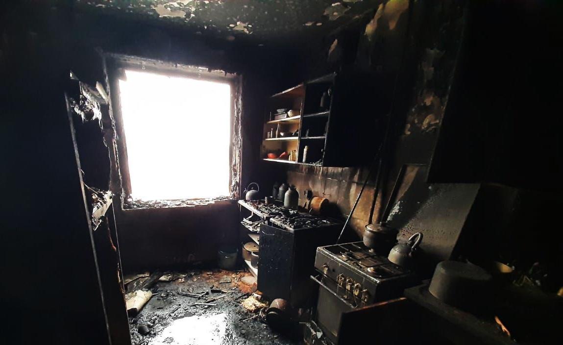 Следователи полагают, что погибшая на Березовской нижегородка могла сама спровоцировать взрыв - фото 1