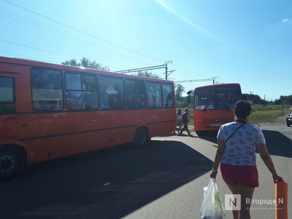 Балахнинские перевозчики пообещали работать в рамках закона - фото 1